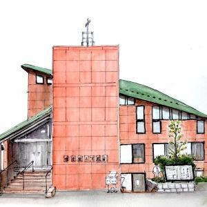 鎌倉 雪ノ下教会その2
