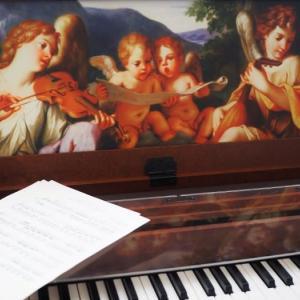 マルチェッロのアダージョ( BACH: Adagio, BWV 974)・・・ ヴィキングル・オラフソン