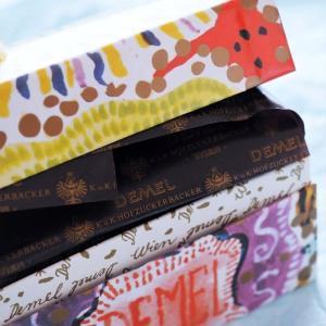 DEMEL ・・・ トキメキの jewelry box