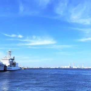Blue View・・・