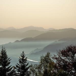 秋空に誘われて GO TO FUKIYA