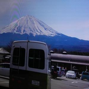 コロバト575 先立ちの妻に見せたい富士の山