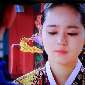 韓国時代劇は面白い