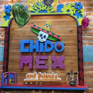 可愛いメキシコ雑貨がいっぱい!CHIDO MEX