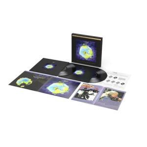 イエスの『こわれもの』がMobile Fidelityより45回転LP180g重量盤で発売。ULTRADISC ONE-STEPシリーズ