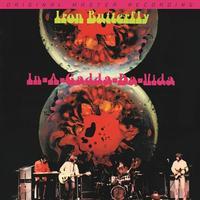 アイアン・バタフライの名作『ガダ・ダ・ヴィダ』、Mobile FidelityよりSACDで発売