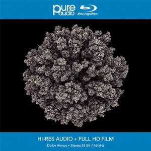 マックス・クーパーの『Emergence』がドルビーアトムス収録のBlu-ray Audioで登場
