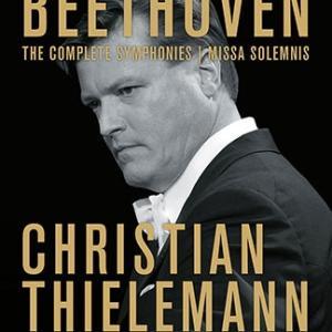 ティーレマンの『ベートーヴェン :交響曲全集、ミサ・ソレムニス』がブルーレイ4枚組、廉価価格で