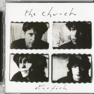 オーストラリアのバンドThe Church 1988年作品『スターフィッシュ』がSACDハイブリッド