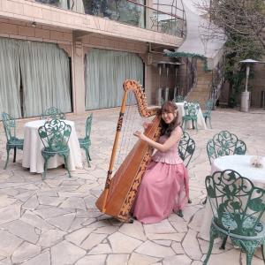 青山学院大学の味楽会での演奏でした♪