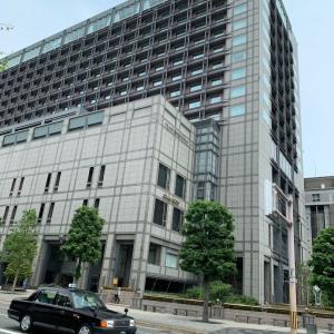 日本薫物線香工業会  創立10周年記念通常総会
