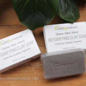 環境保護を重視したパーム油で作られた石鹸は、人の肌にも優しい