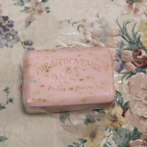 ラグジュアリーなフランスプロバンス石鹸European Soaps