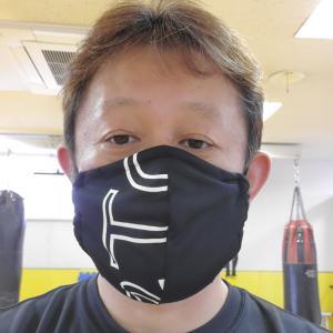 オリジナルマスク&オリジナルBUFF
