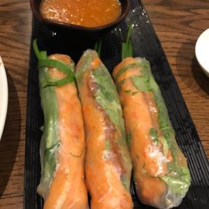 ベトナムにベトナム料理を食べに行きたいなあ!