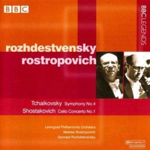 チャイコフスキー 交響曲第4番:音楽が語るとき