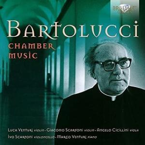 バルトルッチ ヴァイオリン・ソナタ ト長調:起きないから、奇跡って言うんですよ