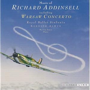 アディンセル ワルソー・コンチェルト:協奏曲の伝統、その2