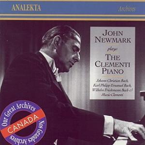 クレメンティ ピアノ・ソナタ ト短調 作品50-3「見棄てられたディドーネ」:私を見棄てないで