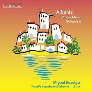 アルベニス ピアノ・ソナタ第5番:論理の中の多様性への前奏曲