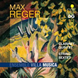 レーガー クラリネット五重奏曲:音楽よ古典に帰れ