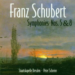 【名盤への勧誘】シューベルト 交響曲第5番 変ロ長調 D485 ペーター・シュライアー/シュターツカペレ・ドレスデン(1977年)