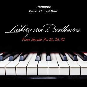 ベートーヴェン ピアノ・ソナタ第23番「熱情」: ほとばしる熱いパトスで