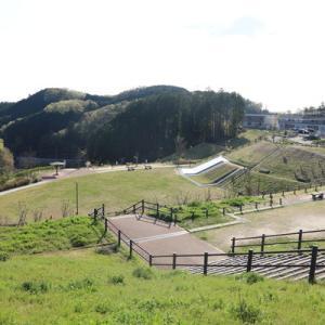 龍崖山トレッキング