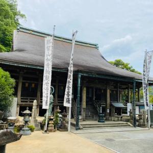 青岸渡寺と熊野三社