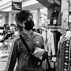 マスク禁止法