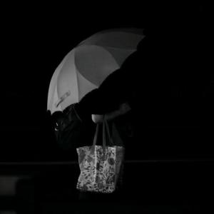 雨音は ・ ・ ・