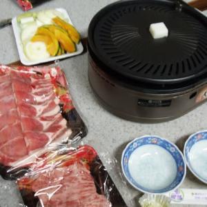 家庭内焼肉最強マシン
