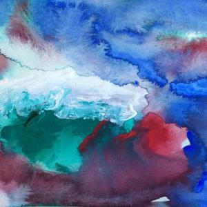 世界と自分のつながりを教えてくれる、 世界で一つだけの自分の色の意味を手に入れる方法✨