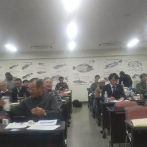 兵庫協会新年総会