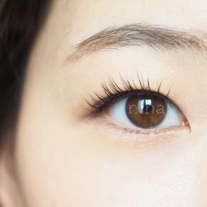 瞳がクリアに♪根元から上がるまつ毛エクステ 【恵比寿 マツエク&まつ毛パーマ】