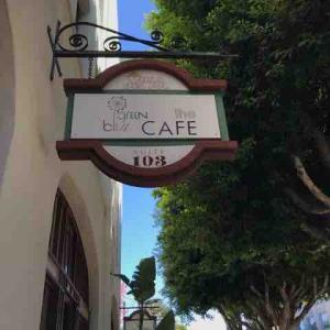 オレンジカウンティでジャーマンパンケーキが食べられるカフェ♪