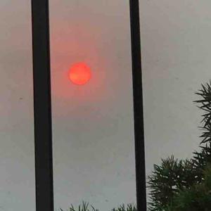 君は『赤い太陽』を見たか?