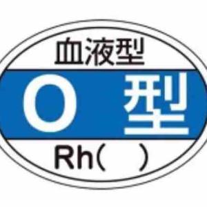 COVID-19における血液型O型とRh(-)と、ビタミンDの摂取について♪