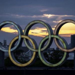 """邦人の命よりオリンピック収益?金メダルではなく""""金""""(かね)なのか?と言うスポーツマンシップに則ってないお話♪"""