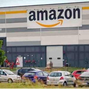 コロナ禍のこの1年は特に忙しいと想像できるAmazonの労働者の状況は?