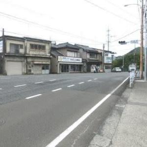 さわたり(佐渡) (東海道歩き旅・駿河の国)