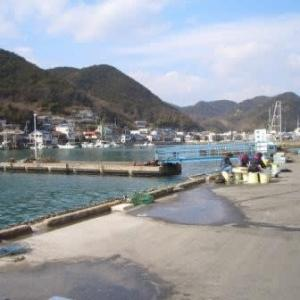 漁師町・日生(赤穂線・乗潰しの旅)