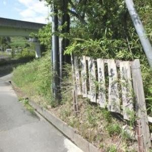 常夜灯 (東海道歩き旅・遠江の国)