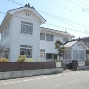 澤野医院記念館 (東海道歩き旅・遠江の国)