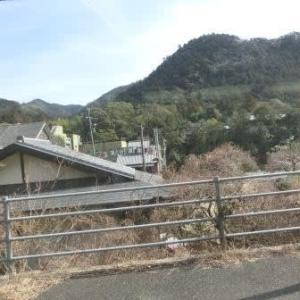 湯谷温泉(JR乗り潰しの旅・飯田線)