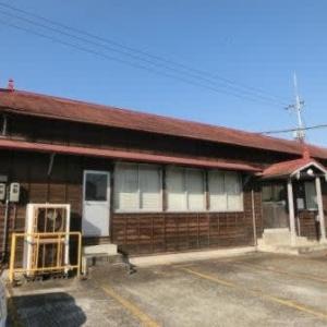 西大寺鉄道の廃止 (西大寺鉄道廃線跡を歩く)