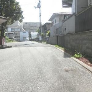 廃線跡を歩く (西大寺鉄道廃線跡を歩く)