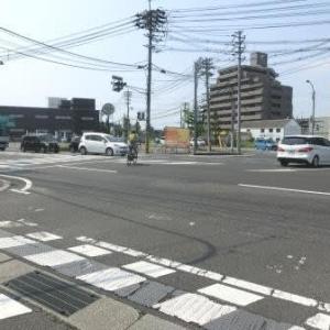 原尾島の世界初 (西大寺鉄道廃線跡を歩く)