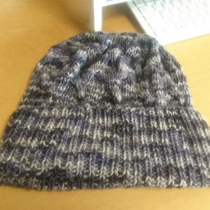 Star Crossed Slouchy Cap