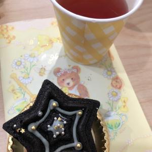 お茶会に参加しました。